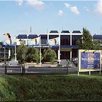 2 photo hotel HOTEL SCHIPHOL A4-HOOFDDORP, Amsterdam, Netherlands