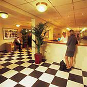 Hotel TULIP INN AMSTERDAM  CITY WEST, Amsterdam, Netherlands