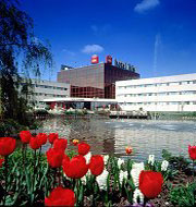 2 photo hotel IBIS AMSTERDAM AIRPORT, Amsterdam, Netherlands