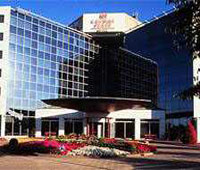 2 photo hotel CROWNE PLAZA SCHIPHOL AIRPORT, Amsterdam, Netherlands