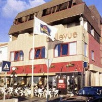 2 photo hotel BEST WESTERN HOTEL BELLEVUE-EGMOND, Amsterdam, Netherlands
