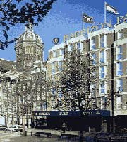 3 photo hotel NH BARBIZON PALACE, Amsterdam, Netherlands