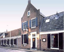 2 photo hotel HOTEL T JAGERSHUIS, Amsterdam, Netherlands