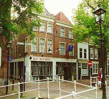 2 photo hotel BW MUSEUMHOTELS DELFT, Amsterdam, Netherlands