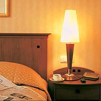 2 photo hotel NH CENTRAL STATION, Amsterdam, Netherlands